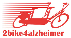 Tandemtocht 2bike4alzheimer heeft 34 teams