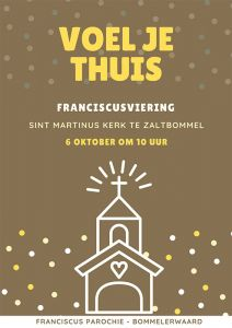 Franciscusfeest