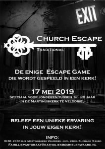 Church Escape