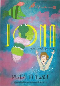 Jona - Musical in één dag